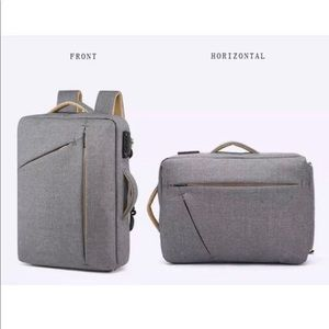 💥BEST SELLER • Antitheft Backpack Laptop Bag